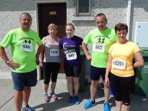 Marian Geraghty Sarcoidosis 10KM/5KM Road Race/Fun Run Photos