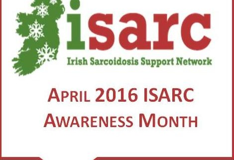 ISARC Events April 2016